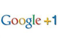 Google кнопка +1