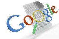 Поисковый алгоритм Google